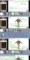 MMD TUTORIAL: How to Load .x Effects - READ DESC.