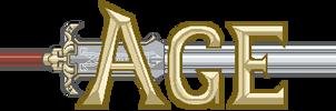 'Age of High Adventure' Upper Text  Mk.2 by CallMeMrA