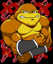 Built Toad-Tough by CallMeMrA