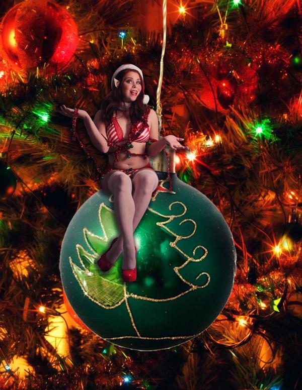 Merry Christmas by MelHeflin
