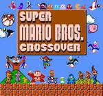 Ultimate Super Mario Bros. Crossover