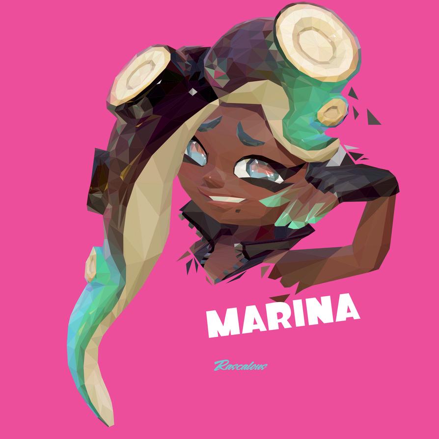 Marina by rascalous
