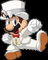 01- Mario 8 by BWGLite