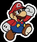 Big Paper Mario