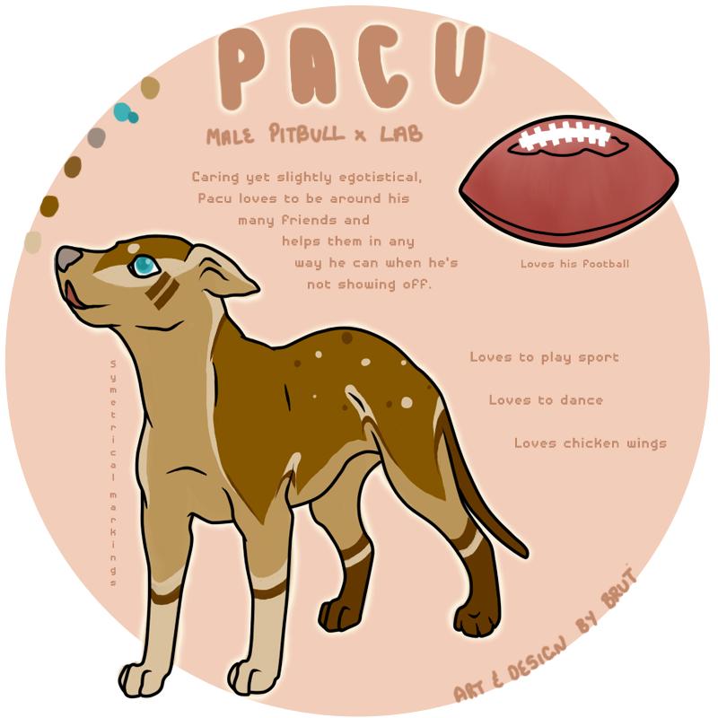 Pacu by Befxxx