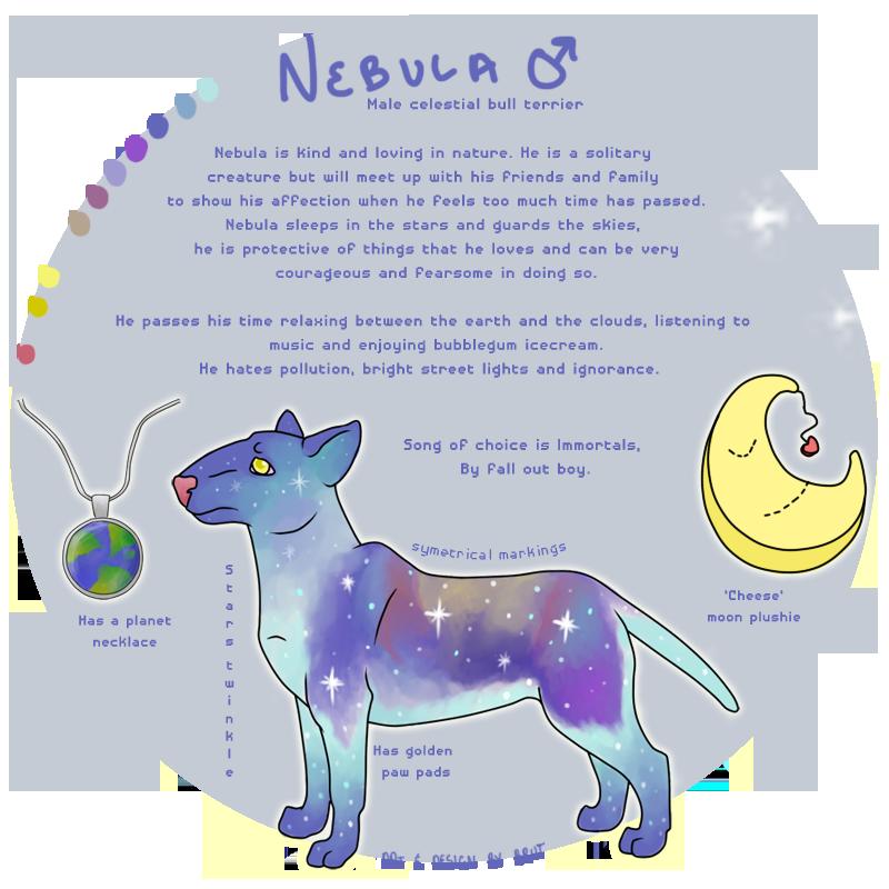 Nebula by Befxxx
