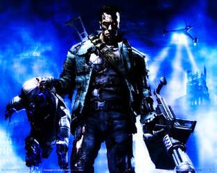 Terminator by usbecko