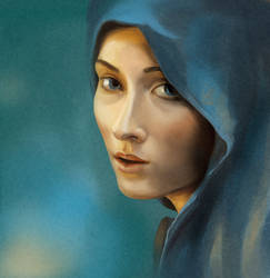 Game of Thrones - Sansa Stark by kAMRiS