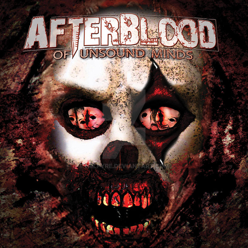 AfterBlood-art-cover by HelPyre
