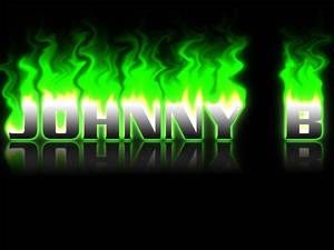 Flaming Name