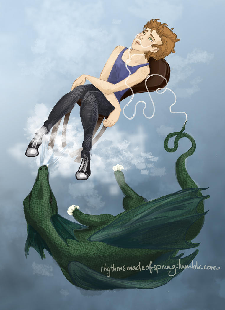 The Fault In Our Stars by artofpan
