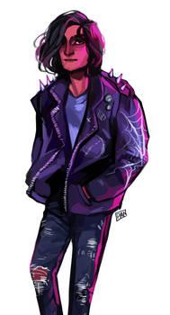 Sirius (Speedpaint)