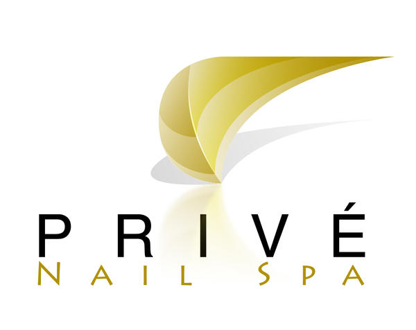 Prive Nail Spa Logo By Toponea On Deviantart