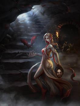 Lizbeth Covenant Undead