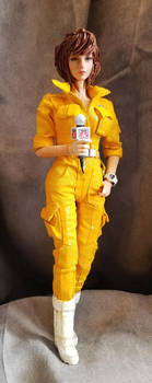 APRILONEIL1987 ......1/6 scale ..VERsion 3.0