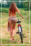 Bicicletera by Gemaah