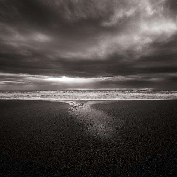 Come from the sea by etchepare