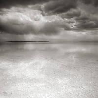 The salt lake VI by etchepare
