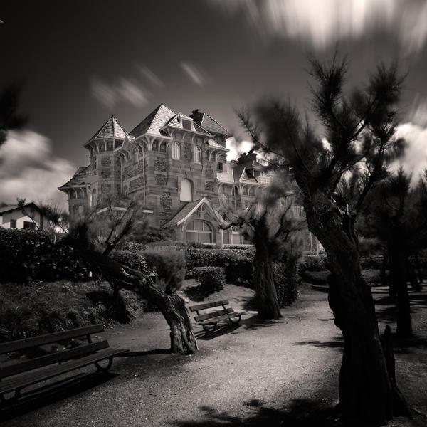 Villa I by etchepare