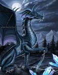 Dark Dragon of Dreams