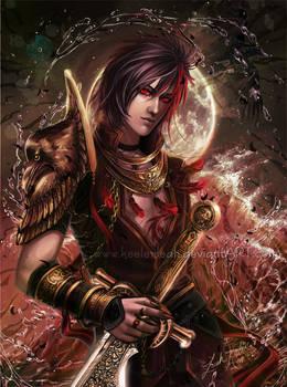 Golden Tempest