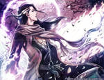 Bleach -  Byakuya - Last Stand