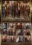 Fantasy Art Calendar III