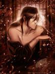Bleach .: Byakuya Kuchiki :.