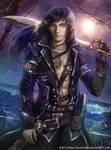It's a Pirate's Night