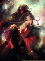 Mo Dao Zu Shi: Wei Wuxian
