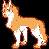 kasumi by dog-san