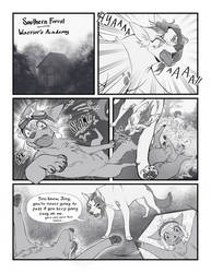 Lucky Loser: page 1