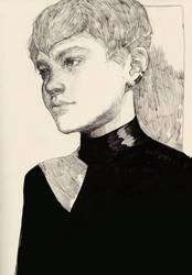IO by SophieJinny