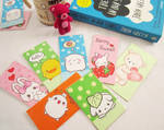 Cute Diy bookmarks!