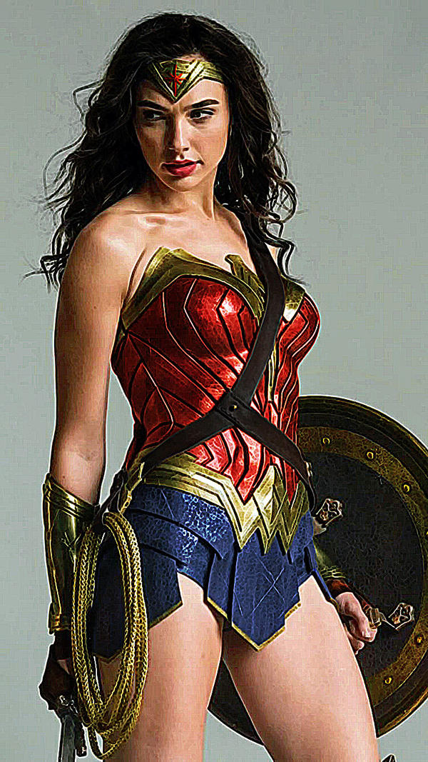 Wonder Woman  Wikipedia