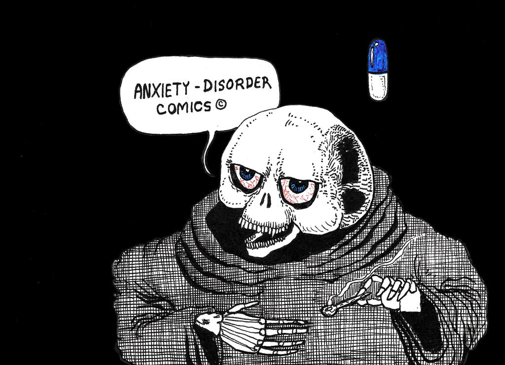 Ad Comics Logo Black by Whitsteen