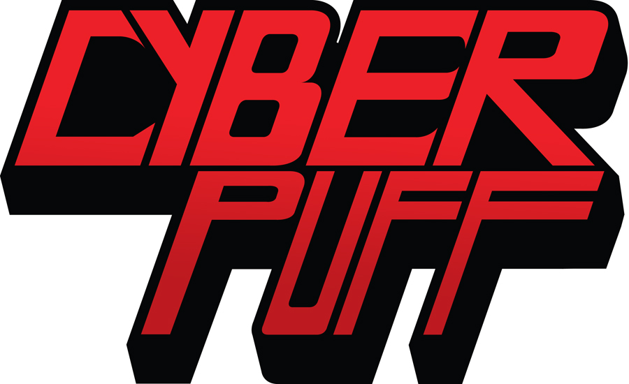 Cyber Puff Logo by Whitsteen