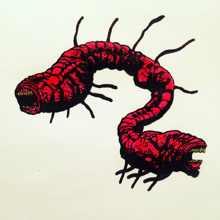 Dual Centipede