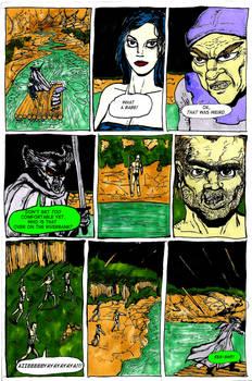 Werwolf Sword pg. 15
