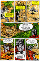 Werwolf Sword pg. 1
