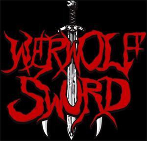 WERWOLF SWORD Logo