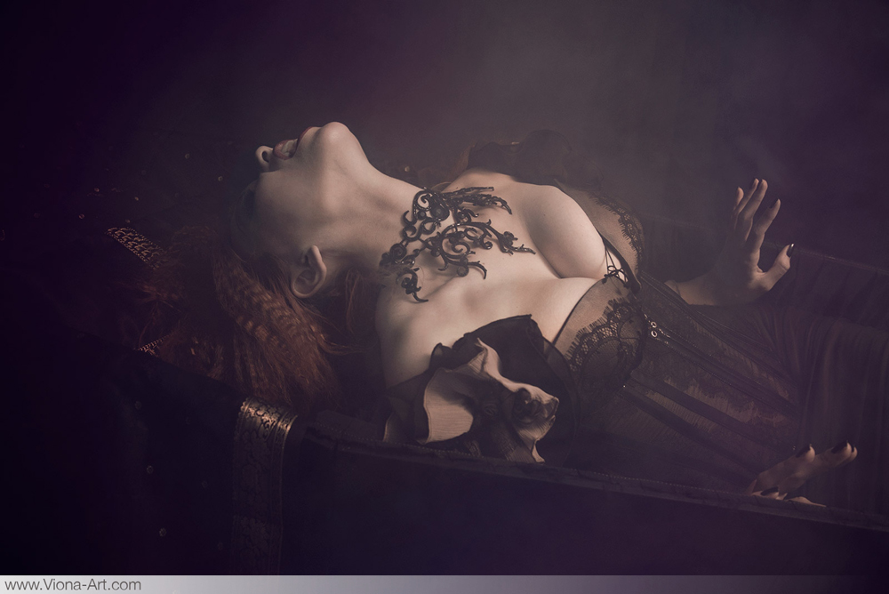awakening by MargotMi