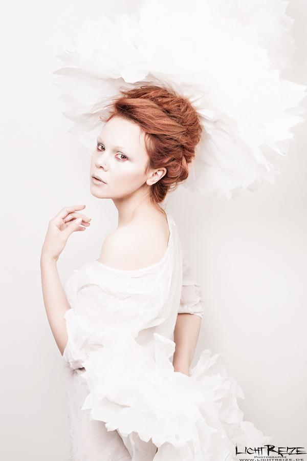 White  Flowers-1 by MargotMi