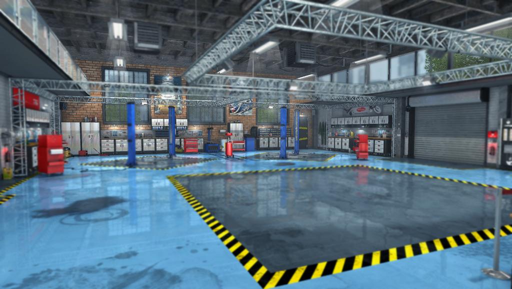 Car Mechanic Simulator 2015   Macu0027s Garage 5 By MACIncorporated ...