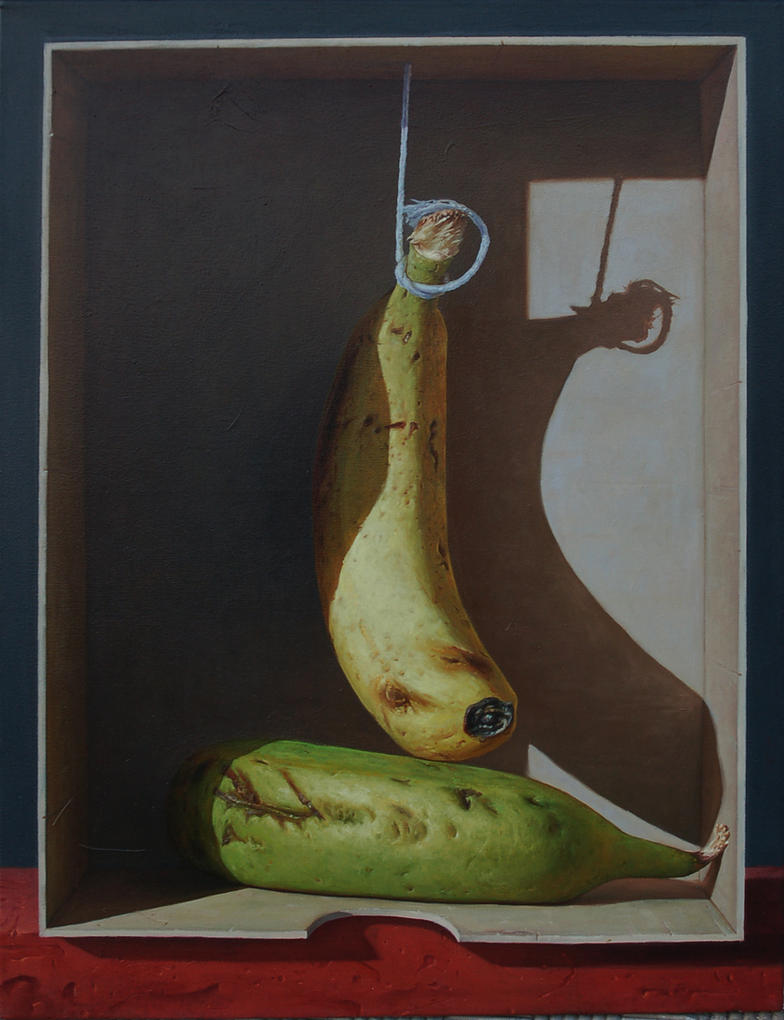 platanos by elthe