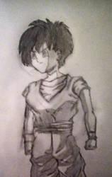 Adult Pan by SketchPD