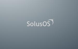 SolusOS Minimal Wallpaper 2 by tarantonio