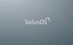 SolusOS Minimal Wallpaper 2