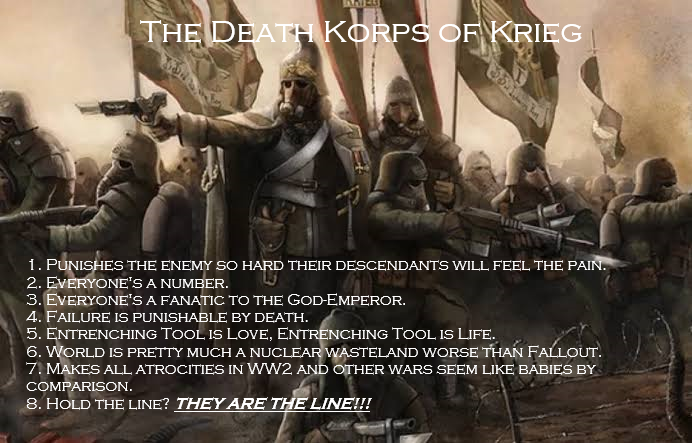 Death Korps of Krieg Meme 01 by EnriksD8 on DeviantArt