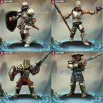 Avalonian Knights